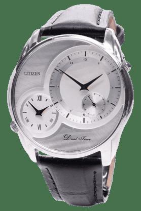 Mens Dual Time Watch-AO3009-04A