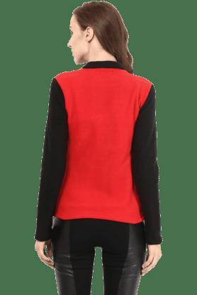 Women Polar Fleece Jacket