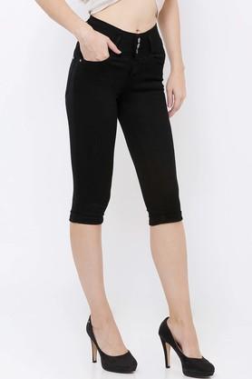 KRAUS - BlackTrousers & Pants - 2