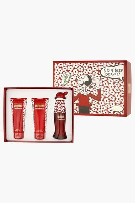 MOSCHINO Cheap & Chic Chic Petals Gift Set For Women