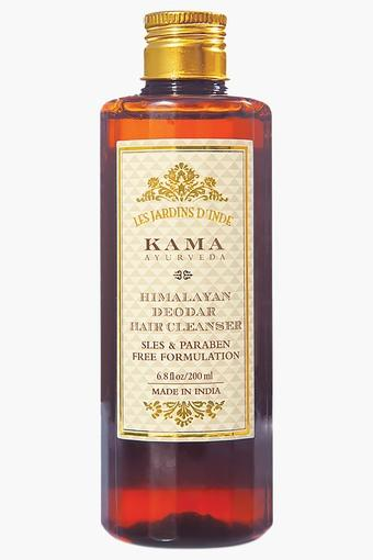 KAMA AYURVEDA - Shampoos & Conditioners - Main