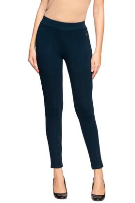 a5b1280afe1f90 Buy Leggings & Jeans For Womens Online | Shoppers Stop