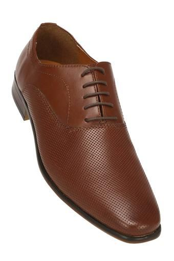 RED TAPE -  TeakFormal Shoes - Main