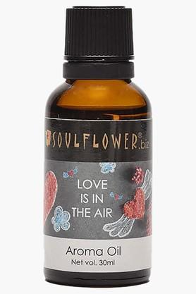 SOULFLOWER Love Is In The Air Aroma Oil- 30 Ml