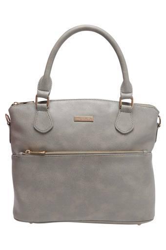 HAUTE CURRY -  GreyHandbags - Main