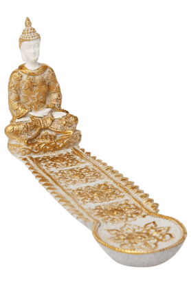 ADARA Buddha With Long Stand