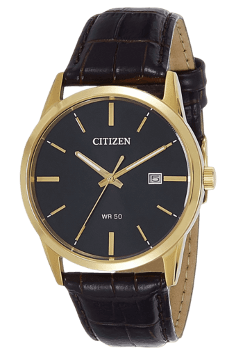 Mens Analogue Watch-BI5002-06E