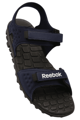 REEBOK Mens Velcro Closure Casual Sandal