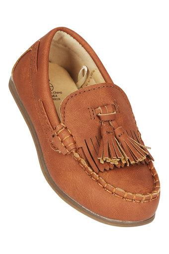 MOTHERCARE -  TanLoafers - Main