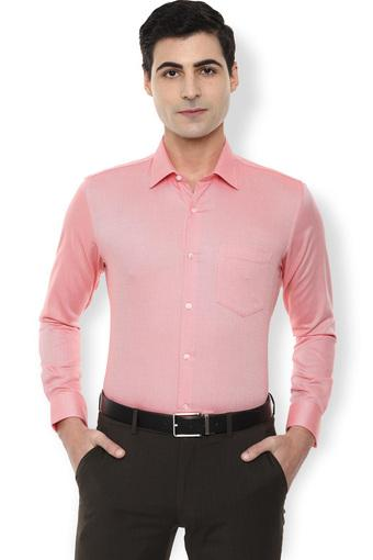 VAN HEUSEN -  Pink MixShirts - Main