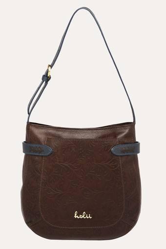 Buy HOLII Womens Acapulco Zipper Closure Shoulder Bag  a7a098d9e2e