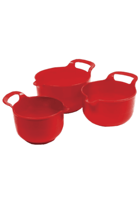 NORPRO Mixing Bowls (Set Of 3)