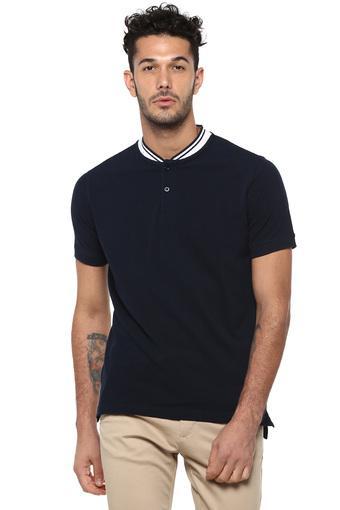 VETTORIO FRATINI -  NavyT-shirts - Main