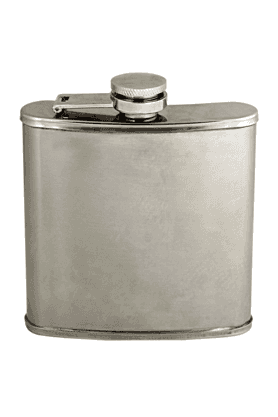 KITCHEN CRAFT Hip Flask