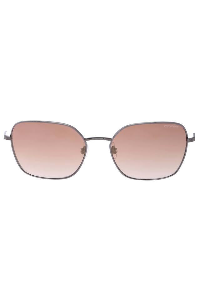 Kids Full Rim Regular Sunglasses - PR-4257-C02