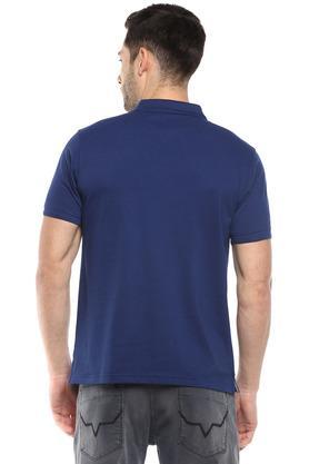 STOP - BlueT-Shirts & Polos - 1