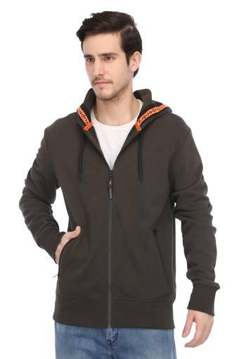 SUPERDRY -  OchreWinterwear - Main