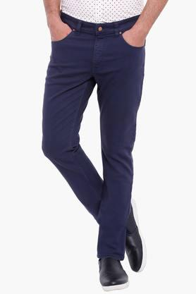 BLUE SAINT Mens Slim Fit Jeans - 201956844
