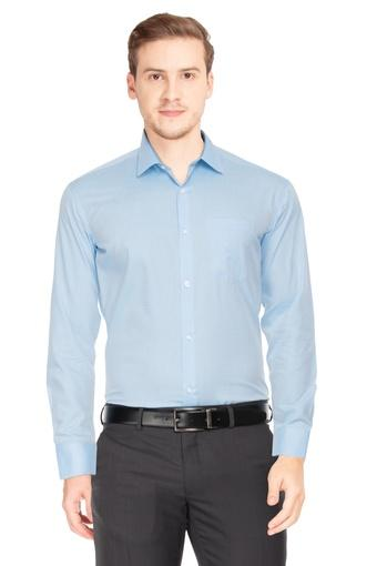 C370 -  Light Blue Formal Shirts - Main