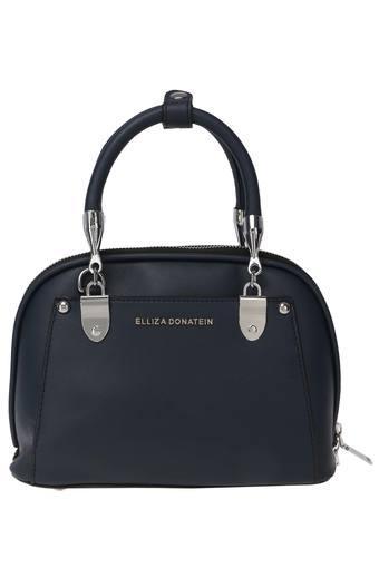 ELLIZA DONATEIN -  NavyHandbags - Main