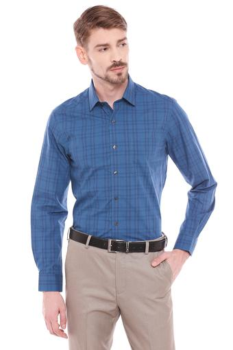 ARROW -  Mid BlueShirts - Main