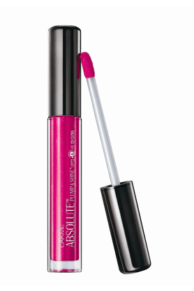 LAKME Absolute Plump & Shine Lip Gloss 3 Ml