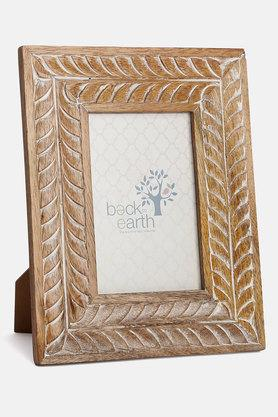 BACK TO EARTH - Natural Photo Frames - 1