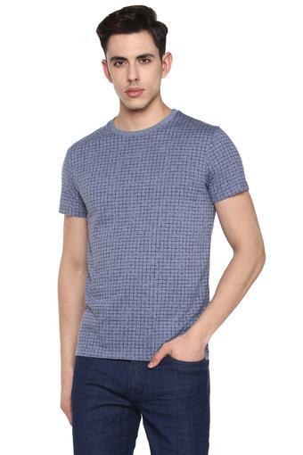 STOP -  Denim RegularT-shirts - Main