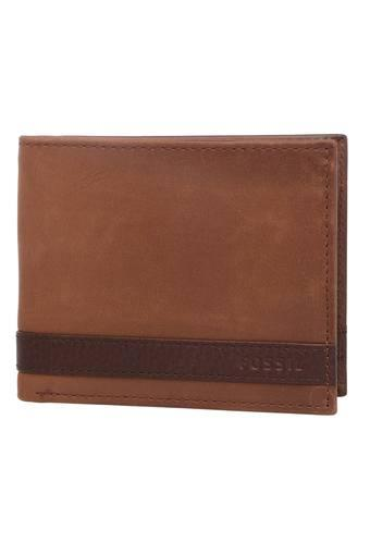 FOSSIL -  Brown Wallets - Main