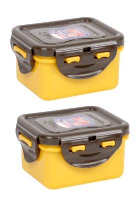 LOCK & LOCK Food Container - 180 Ml (Set Of 2)