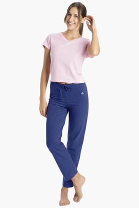 Womens Basic Lounge Pants
