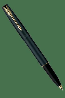 LUXORParker Frontier Matte Black GT Roller Ball Pen