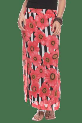 LIFEWomen Full Length Skirt