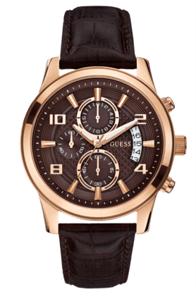Mens Exec Watch- W0076G4