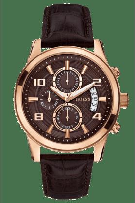 Mens Exec Watch- W0076G4