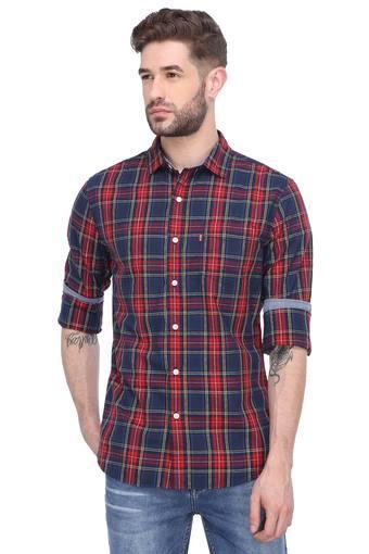 LEVIS -  MulticolorShirts - Main