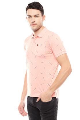 PARX - Light OrangeT-Shirts & Polos - 2