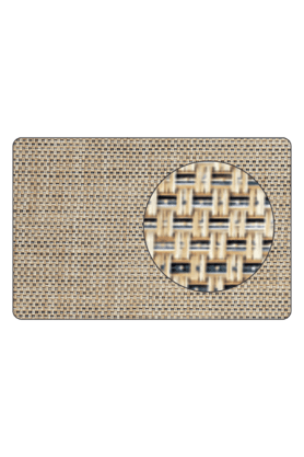 FREELANCE Basketweave Table Mat (Set Of 6) - 200150242_9999