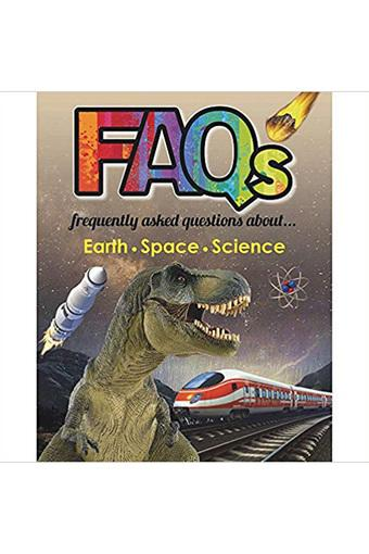 Frequently Asked Questions About Earth Space Science