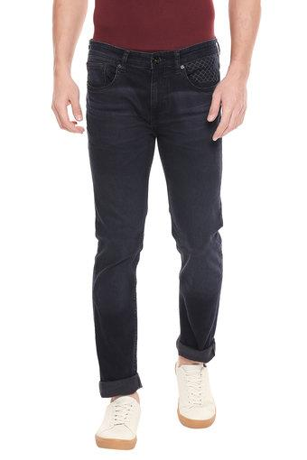 PEPE -  BlackJeans - Main