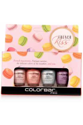 Nail Kit French Kiss