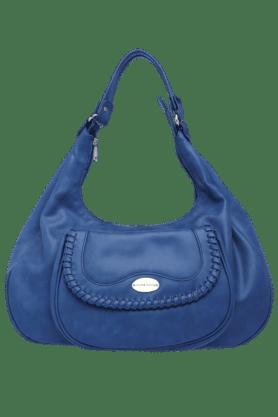 HAUTE CURRYWomens Jasmine Hobo Handbag