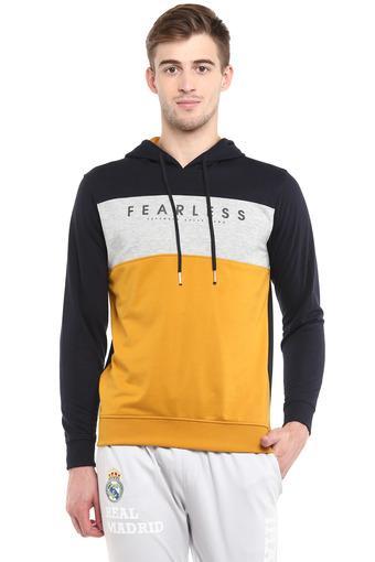 VETTORIO FRATINI -  MustardWinterwear - Main