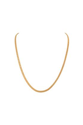 WHP JEWELLERS Mens Yellow Gold Chain GCHD15058018