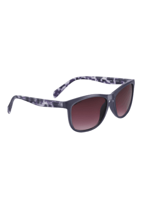 FASTRACK Purple Wayfarers Sunglass For Women-P325PR1F