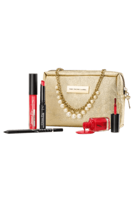 FLORAL DARLING KIT 02 16.39 G (Rs 100 Off on Faces Products worth Rs 799)