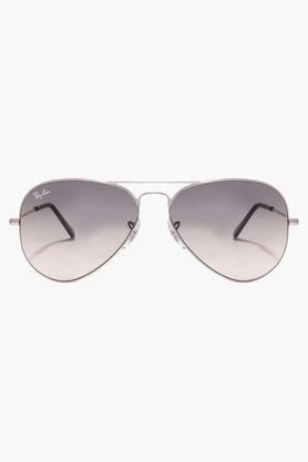 RAY BAN Unisex UV Protected Sunglasses - 7948421