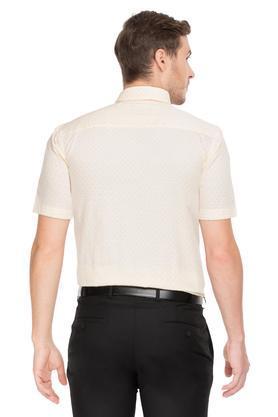 RAYMOND - RedFormal Shirts - 1