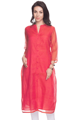 Women Regular Fit Kurta