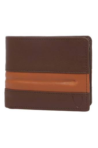 HIDESIGN -  Brown Wallets & Card Holders - Main